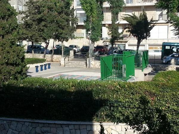 Jerusalem Rehavia - LAFAYETTE