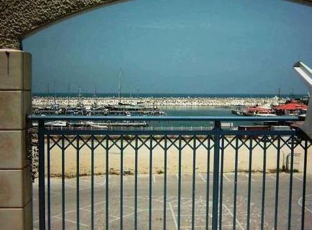 Ashkelon Marina - Arie Agency