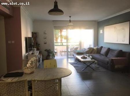 Immobilier Israel - Tel-Aviv Revivim  Maalot investments Real Estate Marketing Entrepreneurship