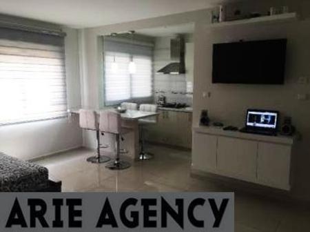 Lod Ganei Aviv - Arie Agency