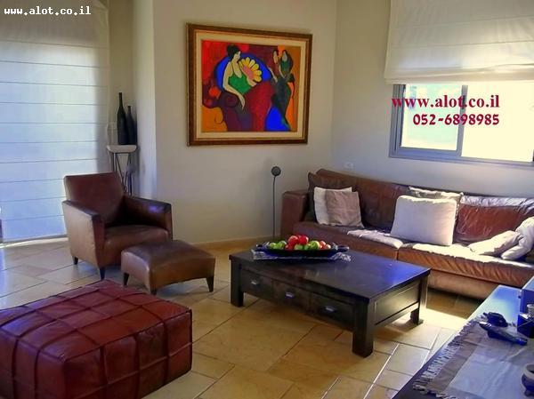 Immobilier Israel - Tel-Aviv Tel-Barouch Tsafon  Maalot investments Real Estate Marketing Entrepreneurship