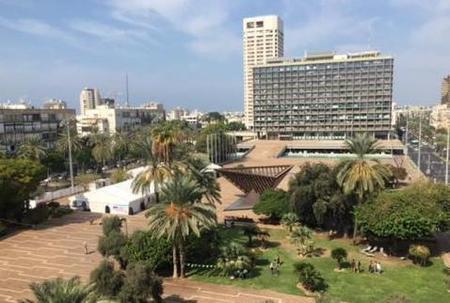 Tel Aviv-Jaffa  - Arie Agency