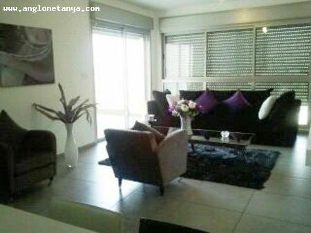 Real Estate Israel - Netanya Ir Yamim  Anglo Saxon Netanya