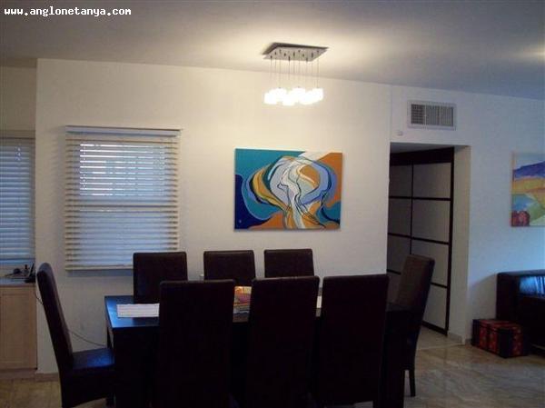Real Estate Israel - Netanya Sea area  Anglo Saxon Netanya