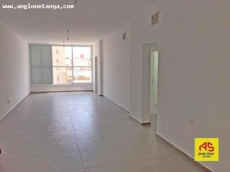 Real Estate Israel - Netanya City Center  Anglo Saxon Netanya