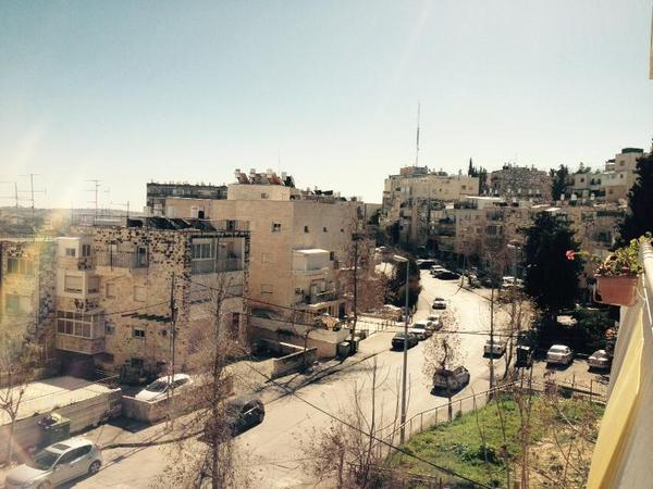 Jerusalem Bayit Vagan - LAFAYETTE