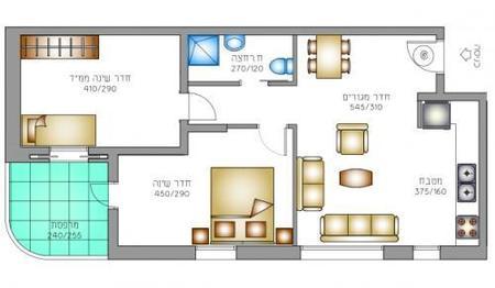 Jerusalem Centre Ville - Arie Agency