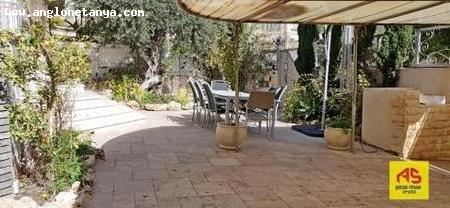 Real Estate Israel - Netanya Ramat Poleg In the beautiful Ramat Poleg southern qt of Netanya, on a quiet location in HaSahlav Street, a... Anglo Saxon Netanya