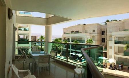 Eilat  - Arie Agency