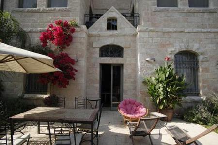 Jerusalem Talbie - Shelly Landau Immobilier