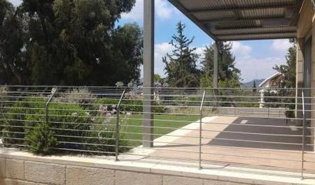 Jerusalem Kiriat Aleum - Arie Agency