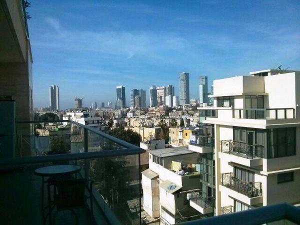 Tel-Aviv Neve Sheanan - Arie Agency