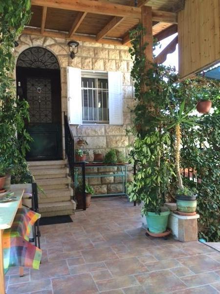 Jerusalem Givat Mordechai - LAFAYETTE