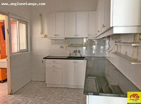 Real Estate Israel - Netanya City Center  Anglo Saxon Netanya