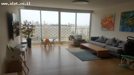 Immobilier Israel - Tel-Aviv Neve Avivim  Maalot investments Real Estate Marketing Entrepreneurship