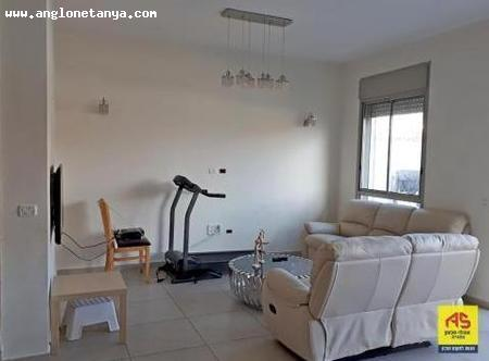 Real Estate Israel - Netanya Herzl Neot   Anglo Saxon Netanya