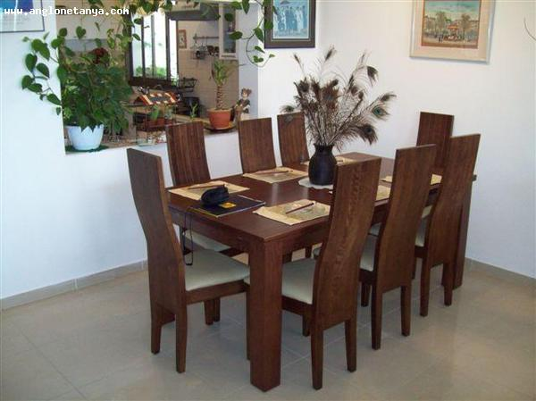 Real Estate Israel - Netanya Ir Yamim Very nice property,  this 4.5 room apartment is close to poleg beach, on the13th-floor of a new... Anglo Saxon Netanya