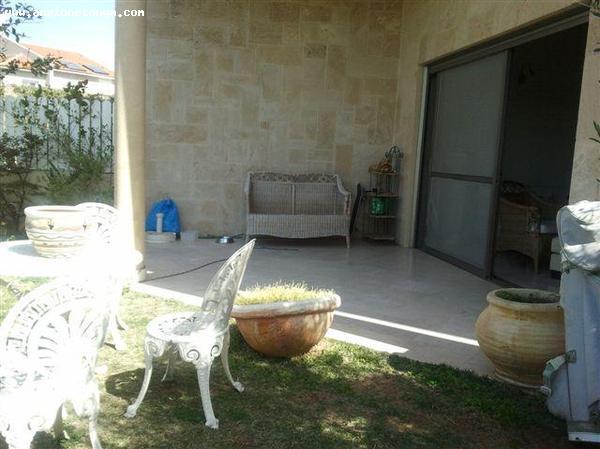 Real Estate Israel - Netanya Ramat Poleg Very nice property, Large property, Sunny property, Near transportation, Near entertainment centre,... Anglo Saxon Netanya