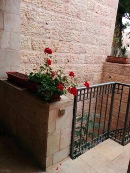 Jerusalem Malcha - LAFAYETTE