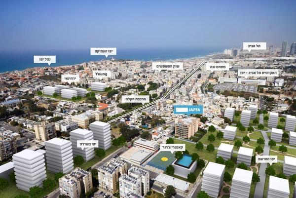 Tel-Aviv  - Arie Agency