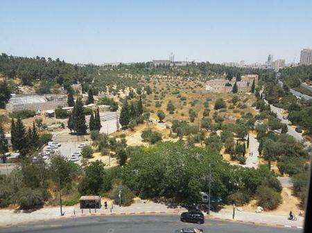 Jerusalem Kiryat Shmuel - Shelly Landau Properties