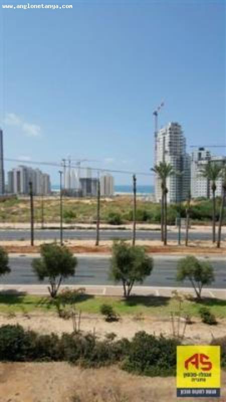 Real Estate Israel - Netanya Kiryat Nordau  Anglo Saxon Netanya