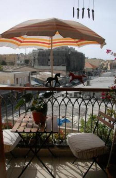 Tel Aviv-Jaffa Yaffo - LAFAYETTE