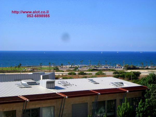 Tel Aviv-Jaffa Ha'gush Ha'gadol - Maalot investments Real Estate Marketing Entrepreneurship