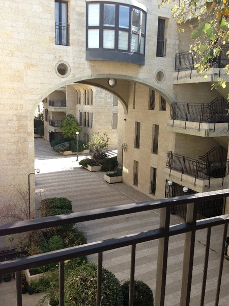 Jerusalem Mamila - Zimuki Real Estate In Jerusalem