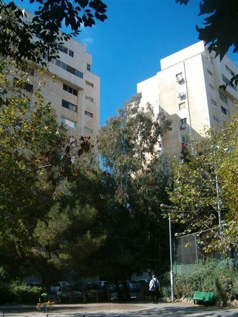 Jerusalem German Colony - Zimuki Real Estate In Jerusalem