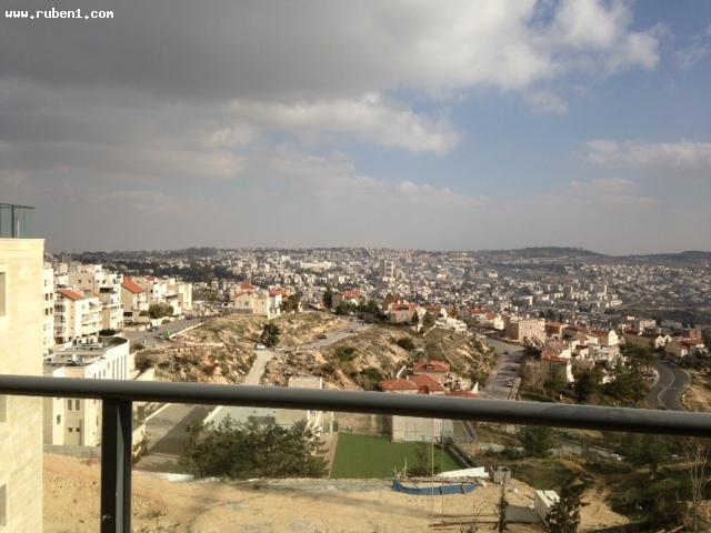 Real Estate Israel - Jerusalem Bayit Vagan בפרוייקט היוקרתי ''בית וגן רזידנס'' מפרט טכני עשיר:<br... Rubens Real Estate