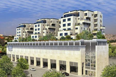 Jerusalem Nahlaot - Zimuki Real Estate In Jerusalem
