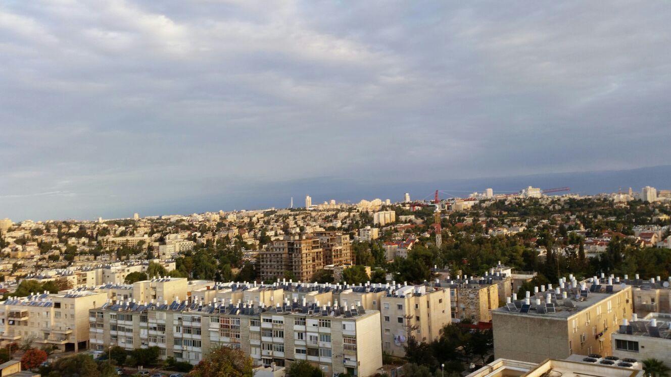 Jerusalem Baka - Ben Zimra Real Estate