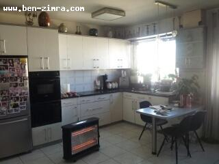 Real Estate Israel - Jerusalem Baka Charming four room , 85 net meter apartment in Great Shape on the 6th floor with an elevator (not... Ben Zimra Real Estate