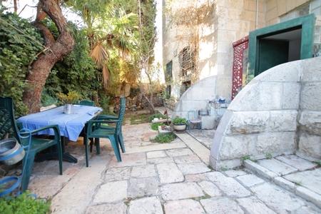 Jerusalem Baka - Zimuki Real Estate In Jerusalem