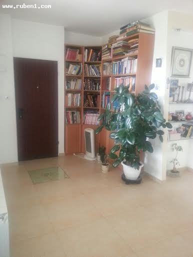 Real Estate Israel - Jerusalem Bayit Vagan נכס מהמם! על מפלס אחד 160 מ''ר עם מרפסת קדמית של 35 מ''ר עם... Rubens Real Estate