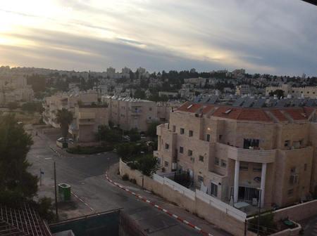 Real Estate Israel - Jerusalem Mekor Chaim בבניין חדש ומפואר! מיני פנטהאוז, 5 חדרים  157 מ''ר על... Rubens Real Estate
