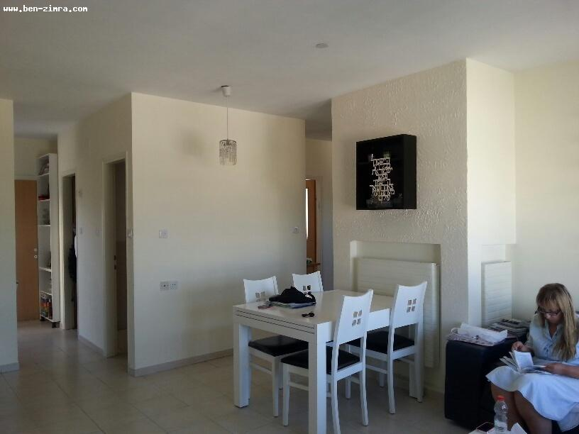 Real Estate Israel - Jerusalem Har Homa Nice bright apartment with beautiful view in 4 directions and 2 balconies in the ones of the... Ben Zimra Real Estate