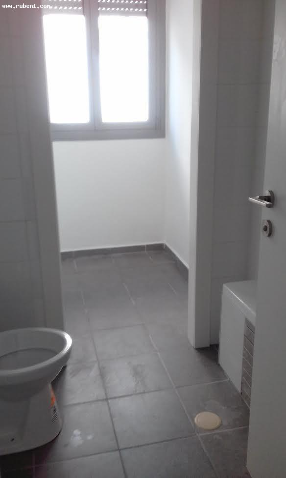 Real Estate Israel - Jerusalem Bayit Vagan דירה חדשה! מרפסת גדולה כ 20 מ''ר, סוכה, נוף מהמם, מטבח... Rubens Real Estate