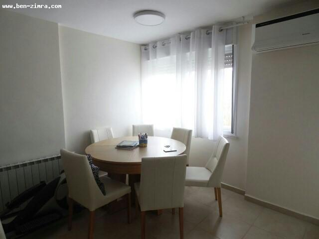 Real Estate Israel - Jerusalem Armon Hanatsiv good location in a quiet street,3 bed rooms renovated and bright.good for a family or investors. Ben Zimra Real Estate