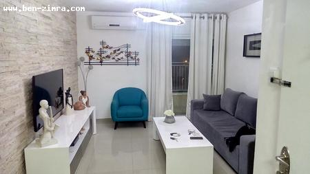 Real Estate Israel - Jerusalem Gilo Guilo Aleph Very nice 3 rooms- completly renovated- well located- large souccah balcony with... Ben Zimra Real Estate