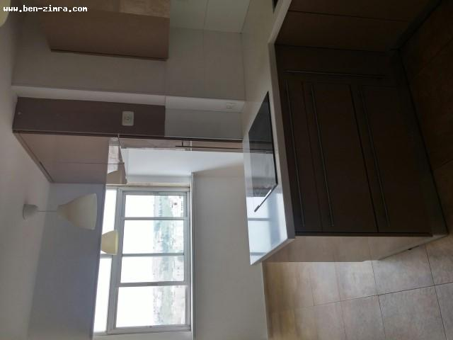 Real Estate Israel - Jerusalem Armon Hanatsiv Nice appart 3 bed rooms 'bright and quiet in a good building.renovated complete.air... Ben Zimra Real Estate