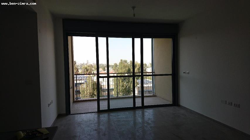 Real Estate Israel - Jerusalem Baka Close to Emek Refayim,in a new building with shabat elevator,balcony with view to the old... Ben Zimra Real Estate