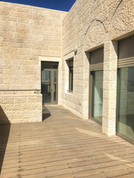Jerusalem Moreshet Mossrara - Zimuki Real Estate In Jerusalem