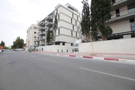 Jerusalem Mekor Chaim - Zimuki Real Estate In Jerusalem
