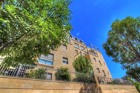 Jerusalem Kiriat Aleum - Zimuki Real Estate In Jerusalem