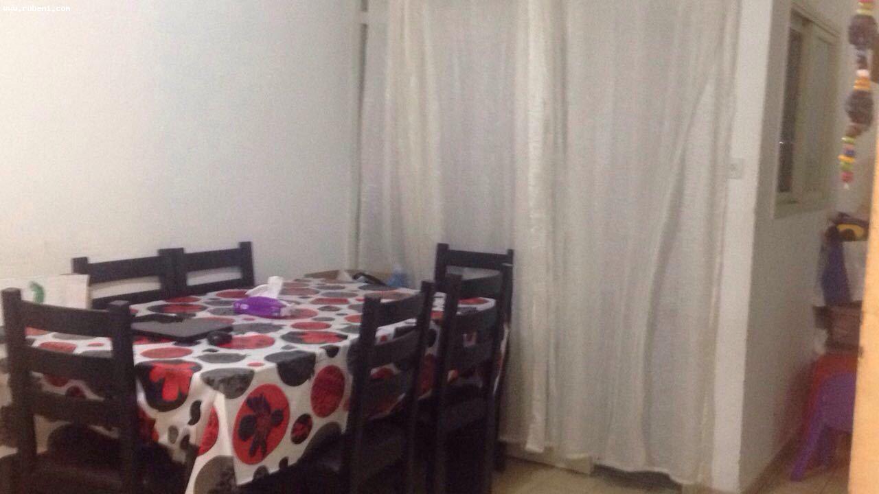 Real Estate Israel - Jerusalem Givat Mordechai דירת 3 חד' במחיר מצויין, משופץ!!!שכונה מרכזית, איכותית,... Rubens Real Estate
