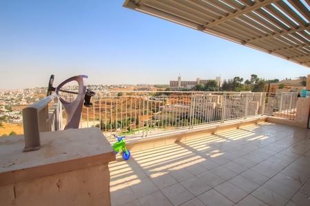 Jerusalem Arnona - Zimuki Real Estate In Jerusalem
