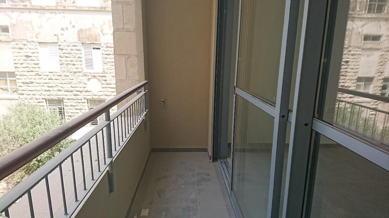 Real Estate Israel - Jerusalem Baka In Bakaa close to Emek refayim,in a new building with shabat elevator,beautiful 3 rooms,with... Ben Zimra Real Estate