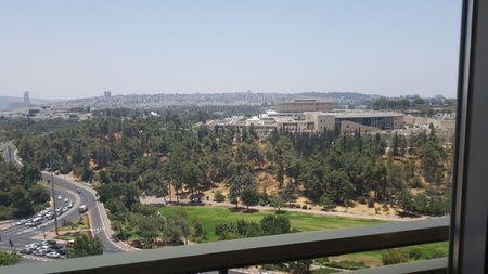 Real Estate Israel - Jerusalem Rehavia  Rubens Real Estate